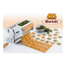 MARCATO ATLAS PASTA MACHINE, RAVIOLI ADD ON