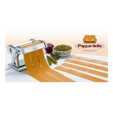 MARCATO ATLAS PASTA MACHINE - PAPPARDELLE ADD ON