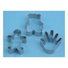 D.Line 'S/S Cutters' - Hand 7cm