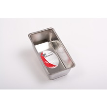 D.Line - Tin  Mini Loaf Pan 13.7 x 6.7cm