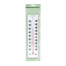 D.Line Thermometer -  Easy-Read Wall 36cm