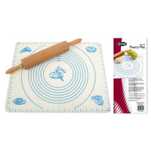 D.Line Silicone  Pastry Mat 49.5 x 39cm