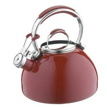 ESSTEELE PER VITA (1.9 L) RED KETTLE