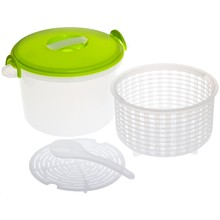 PROGRESSIVE RICE & PASTA COOKER SET