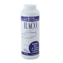 RACO CONTEMPORARY - POWDER CLEANER - 495 gm