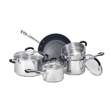 RACO CONTEMPORARY 6 PC SET