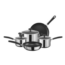 CIRCULON ULTIMUM SS NS 5 PIECE COOKWARE SET