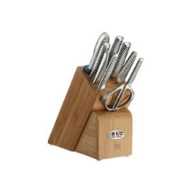 Global Takashi 10pc Knife Block