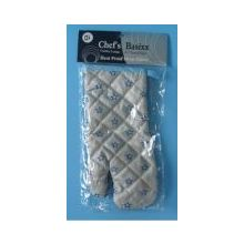 Chef's Basixx Long Oven Glove x 6
