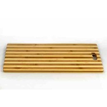 BAMBOO CHOPPING BOARD ( 45 x 30 x 1.5 cm)