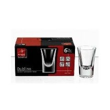 DUBLINO SHOT GLASS (34ML)