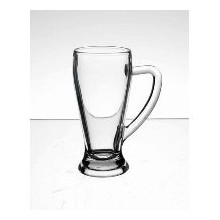 BAVIERA BEER GLASS (265 ML)