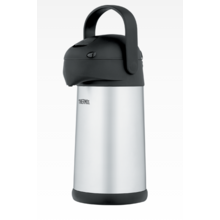 Thermos 2.5L Stainless Steel Vacuum Insulated Pump Pot