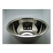 Kitchen Discounts Basic Stainless Steel Bowl - No. 18 - 6000ml