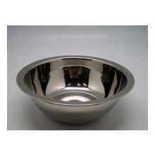 Kitchen Discounts Basic Stainless Steel Bowl - No. 10 - 800ml